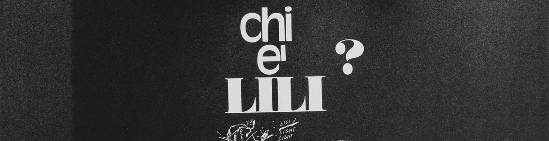 Chi è Lili? (fronte)